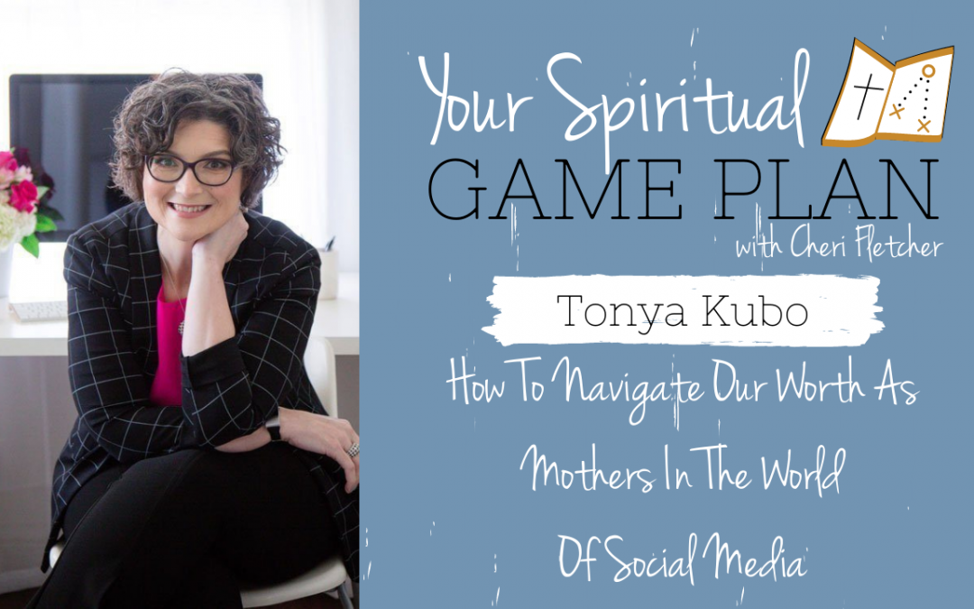 How To navigate Our Worth As Mothers In The World Of Social Media