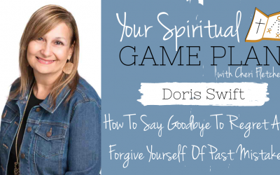 How To Say Goodbye To Regret And Forgive Yourself Of Past Mistakes