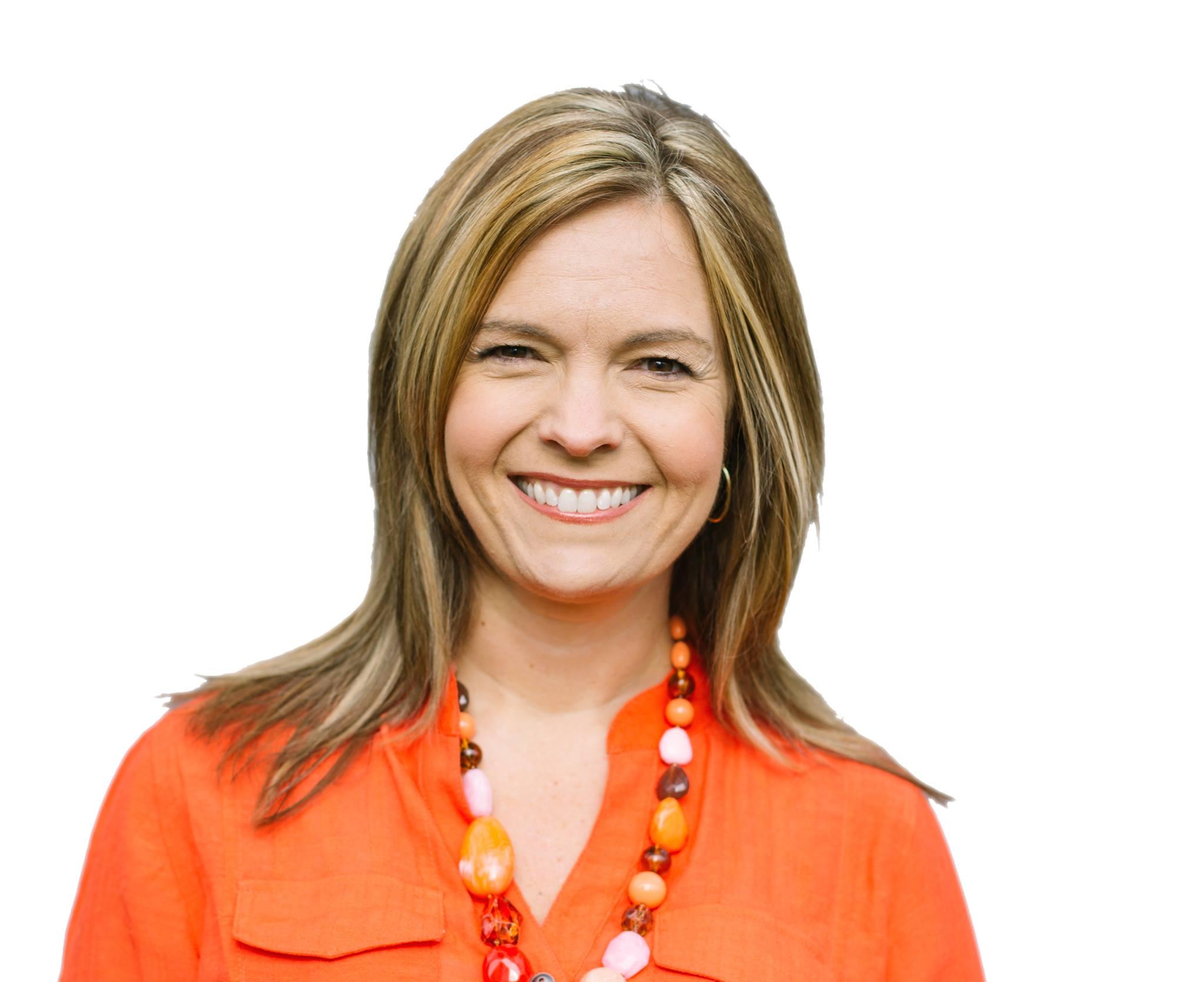 Heather Creekmore Your Spiritual Game Plan