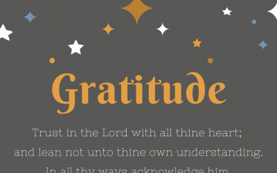 How To Walk Away From 2020 With A Heart Of Gratitude