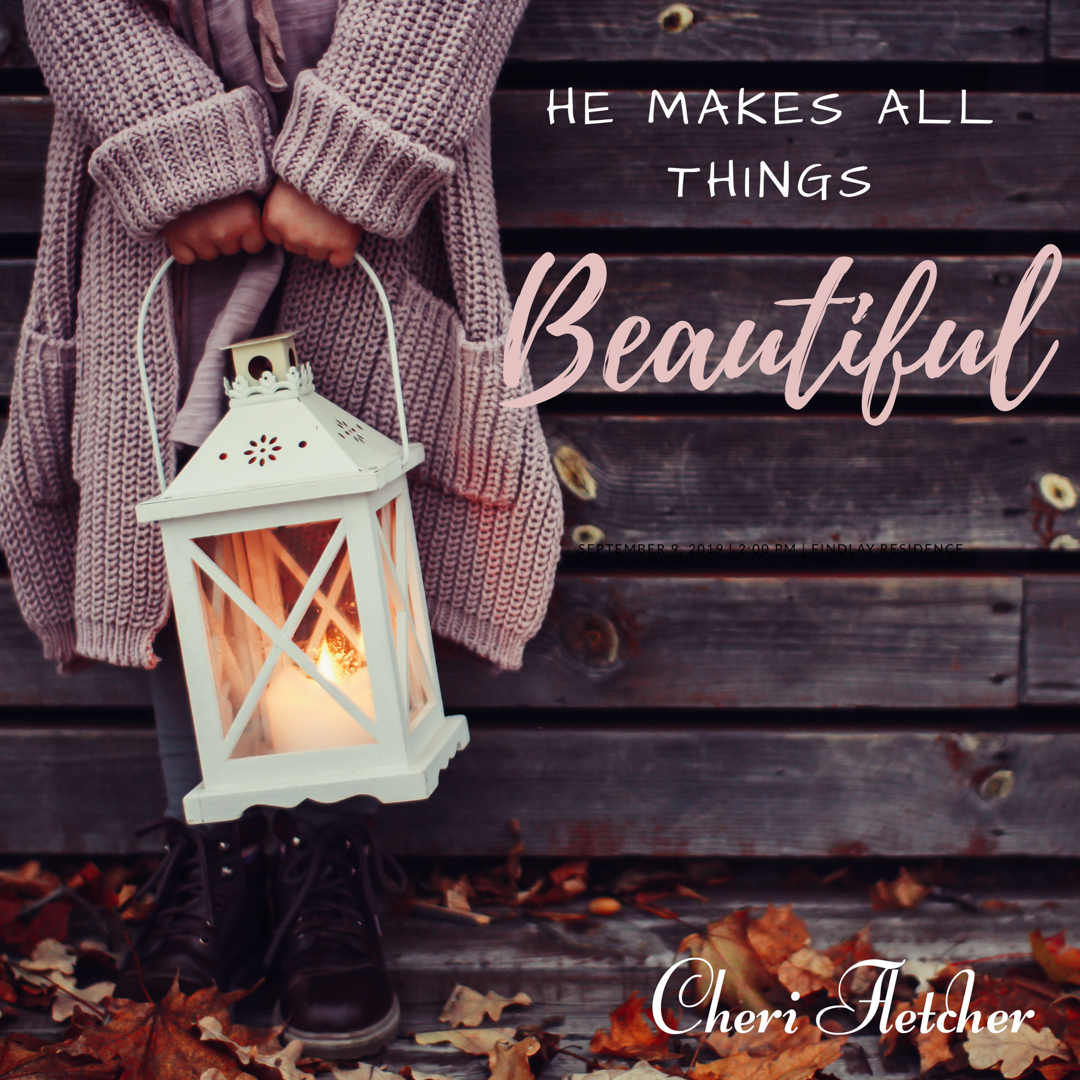 He Makes All Things Beautiful – So It's Ok, I Can Surrender