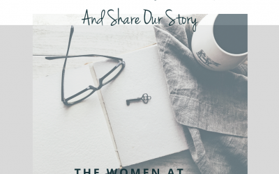 When We Put Our Shame Aside And Share Our Story