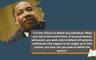4 Perspectives On Loving Your Enemy By Martin Luther King Jr.